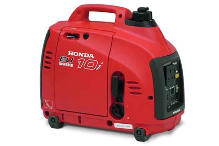 Honda EU10I Aggregaat
