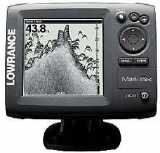 Fishfinder Mark 5X DSI